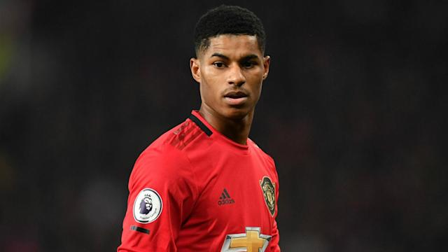 An ex-Red Devils coach does not want to see the England international link up with a super agent who already represents Paul Pogba and Jesse Lingard