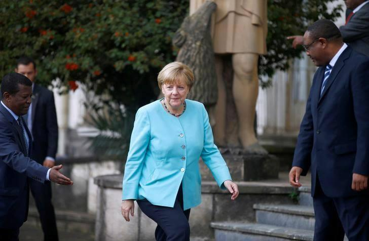 <p>One of the most powerful women in world politics is Angela Merkel who is serving as the Chancellor of Germany since 2005. She is widely dubbed the <em>de facto</em> leader of the European Union. The politician of German and Polish descent was born in Hamberg and moved to East Germany as an infant. She has a doctorate in quantum chemistry and had research and science on her mind till 1989; but the wake of the Revolutions of 1989 brought her into politics. The former leader of the right leaning Christian Democratic Union, has held the office of the Minister for the Environment, Nature Conservation and Nuclear Safety and Minister for Women and Youth previously. </p>