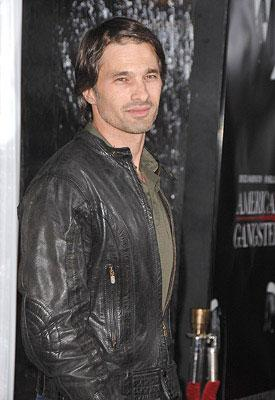 """Premiere: <a href=""""/movie/contributor/1800023475"""">Olivier Martinez</a> at the Los Angeles Industry Screening of Universal Pictures' <a href=""""/movie/1809745897/info"""">American Gangster</a> - 10/29/2007<br>Photo: <a href=""""http://www.wireimage.com"""">Steve Granitz, WireImage.com</a>"""