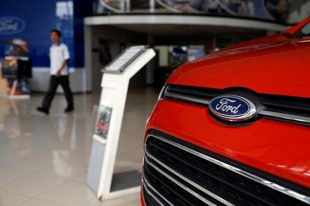 Ford posts 9% decline in Q2 profit, warns of challenges ahead