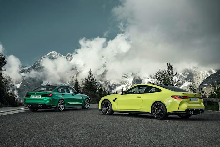2021 BMW M3 and M4_2