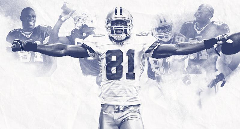 brand new 2fb7a 1918b Why Terrell Owens will be in Chattanooga, not Canton, for ...