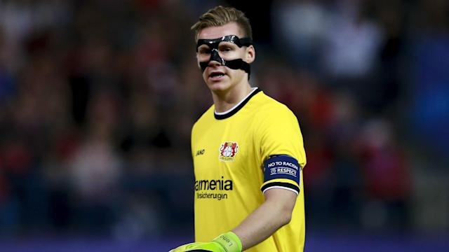 Bernd Leno is ready to leave Bayer Leverkusen for a bigger club and has set his sights on a move to Real Madrid.