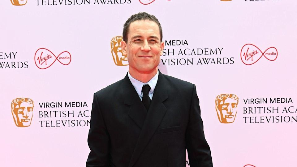 """<p><span>The male actor discovered to be earning more than Claire Foy in """"The Crown"""" was Matt Smith, who played Prince Philip. Just as Olivia Colman replaced Foy as Queen Elizabeth, Tobias Menzies has replaced Smith as Philip, Duke of Edinburgh. </span></p> <p><span>Although his exact salary is unknown, Menzies spoke openly about earning less than Colman in an interview with Harper's Bazaar, saying he thinks it's appropriate for his check to be smaller because she's more established and better known. Menzies himself will be much better known now that he's been nominated for an Emmy for outstanding supporting actor in a drama series. His net worth is $4 million.</span></p> <p><em><strong>Find Out: <a href=""""https://www.gobankingrates.com/money/wealth/how-much-actors-get-paid-for-reruns/?utm_campaign=1110520&utm_source=yahoo.com&utm_content=9&utm_medium=rss"""" rel=""""nofollow noopener"""" target=""""_blank"""" data-ylk=""""slk:Here's How Much Jennifer Aniston and Other Actors Get Paid for Their Reruns"""" class=""""link rapid-noclick-resp"""">Here's How Much Jennifer Aniston and Other Actors Get Paid for Their Reruns</a></strong></em></p> <p><small>Image Credits: David Fisher/Shutterstock for BAFTA</small></p>"""