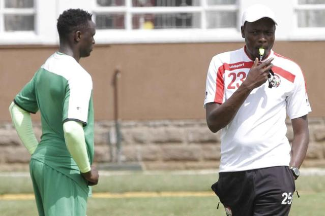 Victor Wanyama believes that Harambee Stars will qualify for African Cup of Nations finals under the stewardship of Okumbi