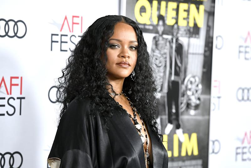 Fashion Designer Asai Is Selling Rihanna S Insta Famous Dress To Support Black Lives Matter