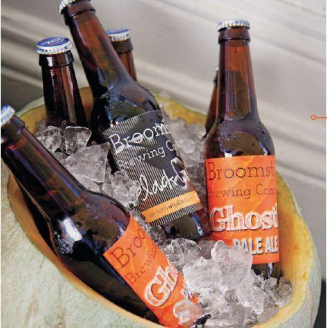 """<p>In the spirit of Halloween, use a gutted pumpkin as a cooler! Just fill it up with ice and stick some beers or sodas inside.<br></p><p><em><strong><a href=""""https://www.womansday.com/home/decorating/a28903246/carved-cooler/"""" rel=""""nofollow noopener"""" target=""""_blank"""" data-ylk=""""slk:Get the Carved Cooler tutorial."""" class=""""link rapid-noclick-resp"""">Get the Carved Cooler tutorial. </a></strong></em></p>"""