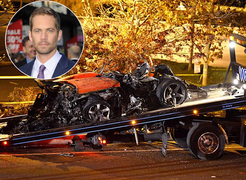 Paul Walker Died Today In Car Accident