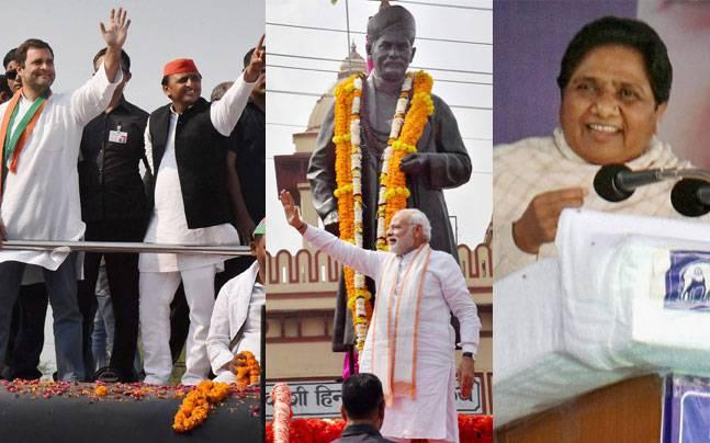 Uttar Pradesh Assembly election: Ahead of final phase of polling, Varanasi provides a fitting finale