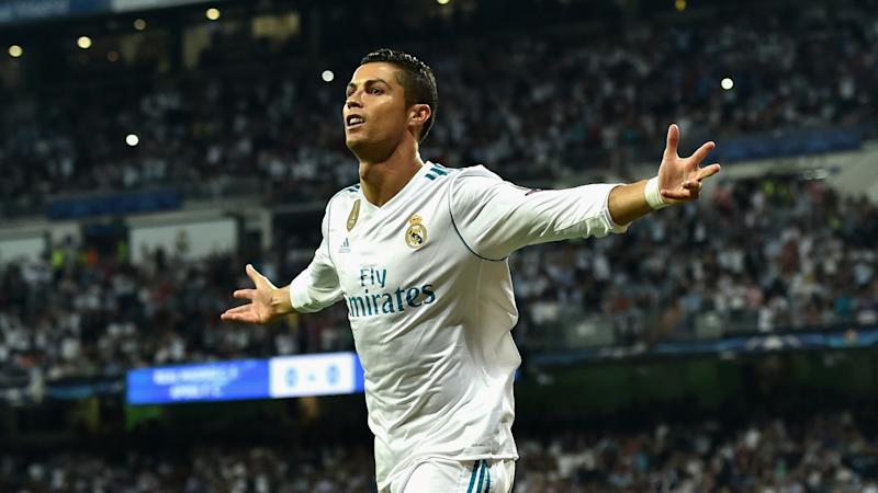 Real Madrid dominiert die Liste der FIFA-World-XI-Nominierten