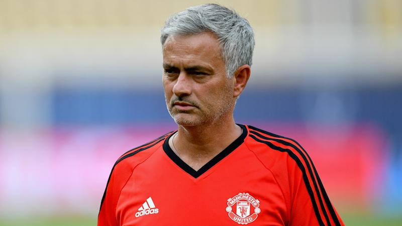 Mourinho ready for second-year success
