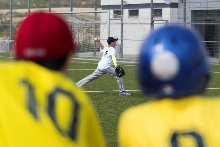 Israel's unlikely victories at the World Baseball Classic are inspiring young players at home