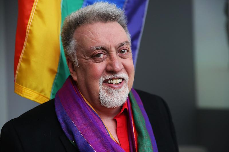 The Man Who Created the Rainbow Flag Died
