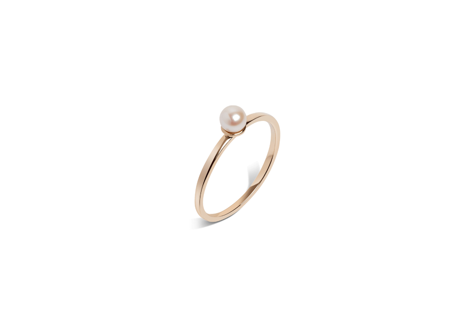 "<br><br><strong>Aurate</strong> Simple Pearl Ring, $, available at <a href=""https://go.skimresources.com/?id=30283X879131&url=https%3A%2F%2Fauratenewyork.com%2Fproducts%2Fsimple-pearl-ring"" rel=""nofollow noopener"" target=""_blank"" data-ylk=""slk:Aurate"" class=""link rapid-noclick-resp"">Aurate</a><span class=""copyright"">Photo Courtesy of Aurate.</span>"