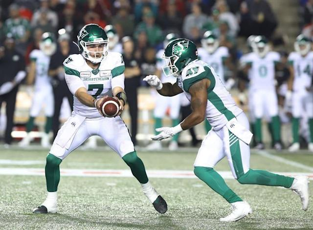"""REGINA — It may only be the third game of the season but the Saskatchewan Roughriders already appear to be facing a must-win situation when they host the Toronto Argonauts at Mosaic Stadium on Monday.Expectations are always high for the Riders in Saskatchewan so when the team lost its first two games of the season — 23-17 to the Hamilton Tiger-Cats on June 13 and 44-41 to the Ottawa Redblacks on June 21 — the grumbling began.Defensive back Ed Gainey is in his fourth season with the Riders so he knows firsthand about the demands and expectations of Saskatchewan's fervent fanbase. He doesn't have a problem with Monday's game being labelled as a must-win affair.""""It's never too early (for a must-win game),"""" said Gainey after Sunday's walk through. """"At the end of the day we've got to win. We came up here and we get paid to win football games so for coaches, players and everybody involved, we have to make sure we're doing our job, not focusing on anybody else. You need to trust the person next to you to get their job done, make sure you do your job, hold everybody accountable and the wins will come.""""Veteran defensive tackle Zach Evans, who is in his eighth CFL season, feels the must-win label is much ado about nothing.""""Isn't every game a must win? I don't play that game,"""" said Evans, who has sandwiched four seasons in Saskatchewan around four seasons in Ottawa. """"We try to win every game. We try to win the Grey Cup, every year. That's just football. You get paid, you win, you lose, it's about who wins the Grey Cup at the end.""""It's all about making the playoffs because then you have a chance. Look at Ottawa three years ago and Toronto the year after that. Were we supposed to win that game against Calgary, an unbeatable team? No, but we did. That's just what the CFL is. I love it.""""Craig Dickenson, who took over as Riders head coach when Chris Jones joined the NFL's Cleveland Browns in January, is looking for his first CFL victory. His job became a little more challenging whe"""