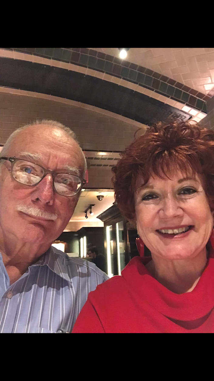 Carol and Bill Madden were married for 35 years. He died from COVID complications, among other causes, in August 2020. Carol Madden, a Southwest Airlines flight attendant, has filed a lawsuit against the airline for allegedly lax protocols during training and , where she says she contracted COVID and brought the virus home to her husband.