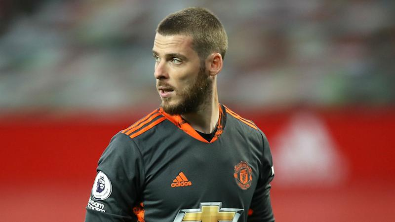 De Gea fires back at critics: I'm Man Utd's No.1 & I've been at a very good level for a long time
