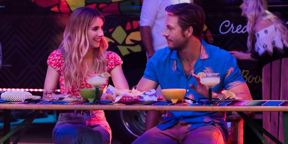The Writer of Netflix's 'Holidate' Already Has A Sequel Title Picked Out