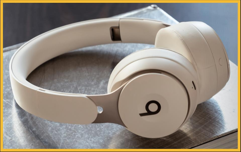 Stand out with these Beats beauties for $151 off. (Photo: Amazon)