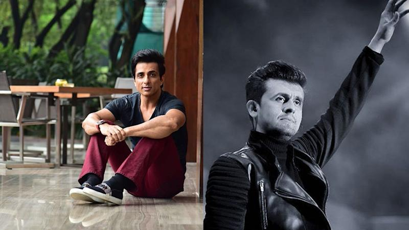 Trolls 'Snap' at Sonu Sood Instead of Sonu Nigam