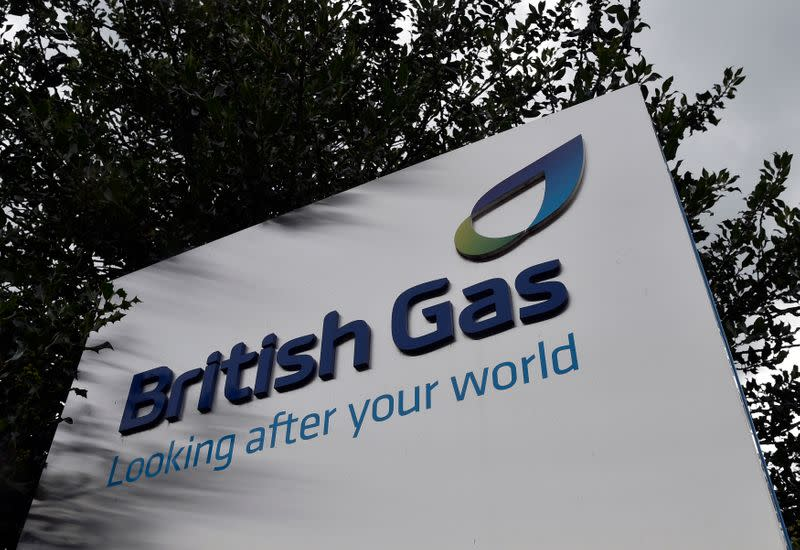 British Gas paid 1.73 million pounds for mishandled payment changes