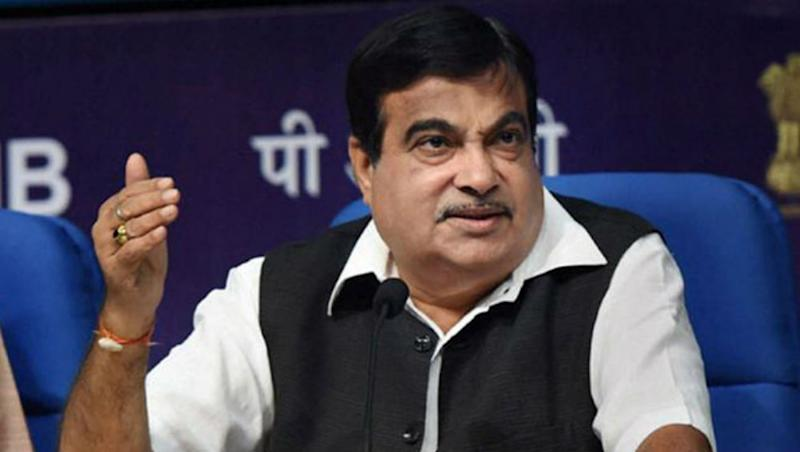 Nitin Gadkari Tests Positive for COVID-19, Opts for Self Isolation
