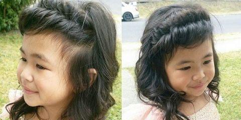 The 10 Best Back To School Hairstyles For Kids