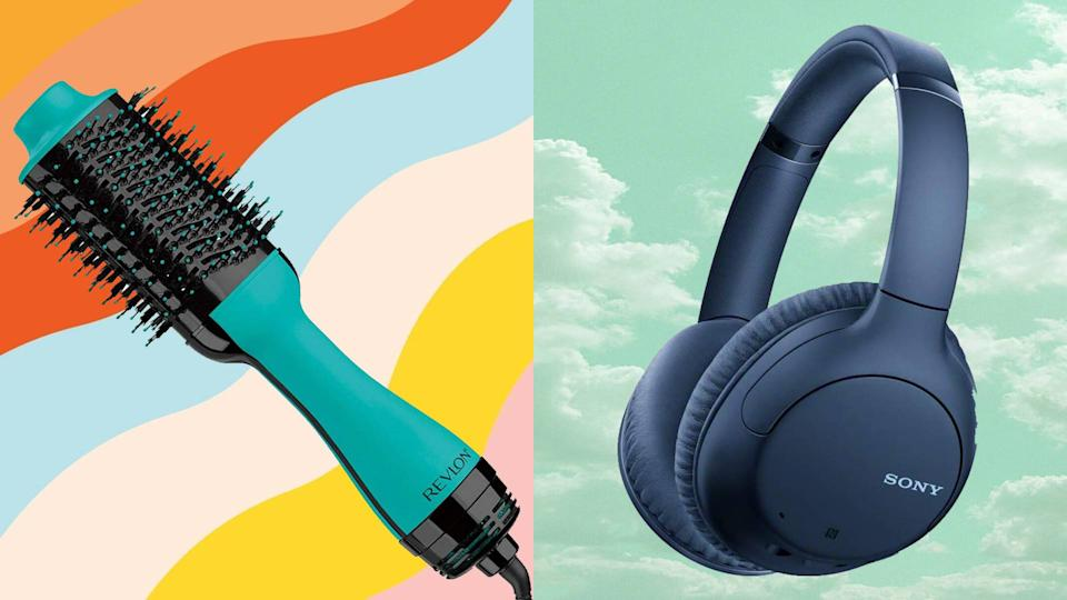 This extended weekend is jam-packed with sales on Apple, Samsung, Sony, Ninja and more. (Photo: Amazon)