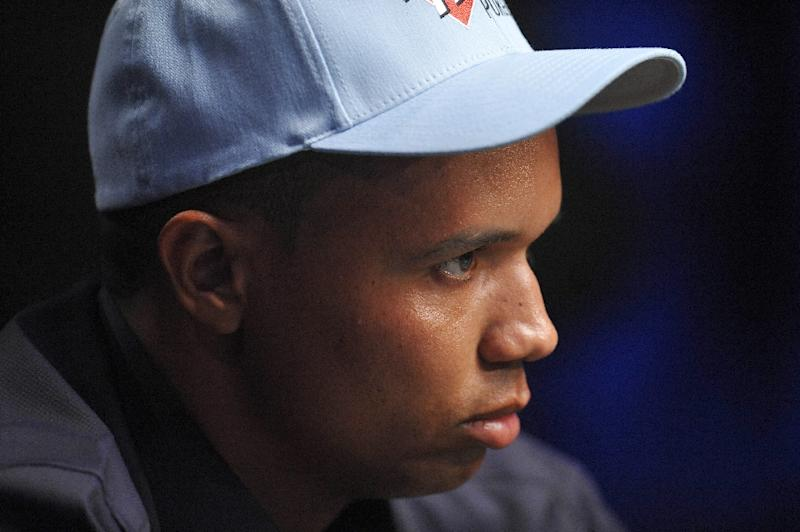 Professional poker player Phil Ivey lost his high-stakes court battle at London's Supreme Court