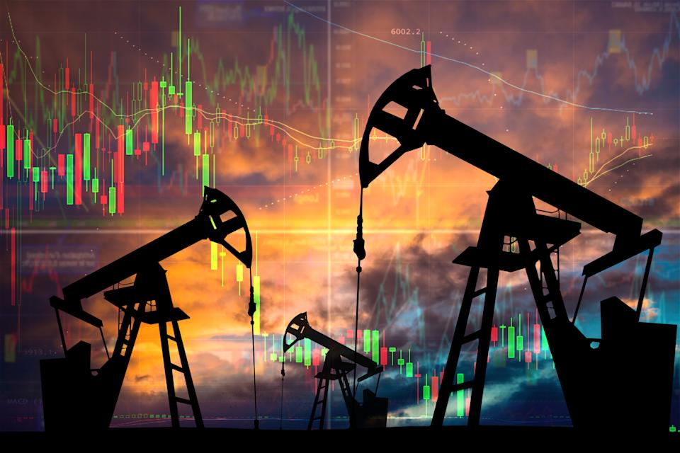 Oil prices jumped as Saudi Arabia agreed to an output cut. Photo: Getty Creative