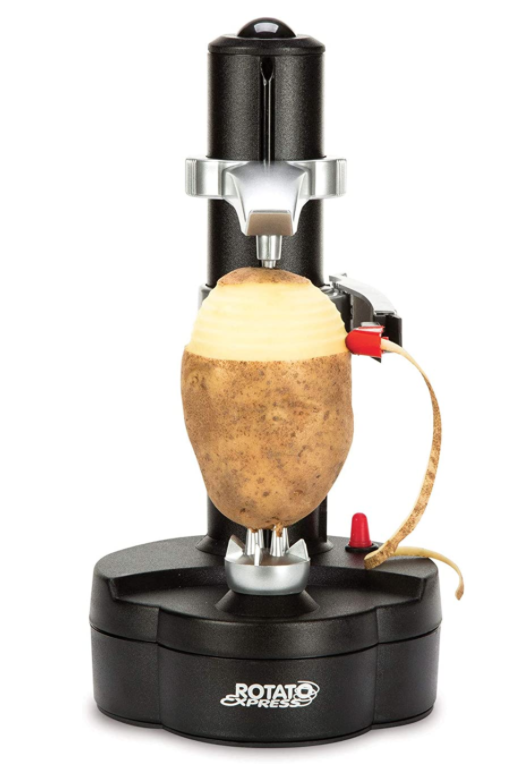 'Rotato' because it spins the spud around. See, we're not the only ones who love silly puns! (Photo: Amazon)