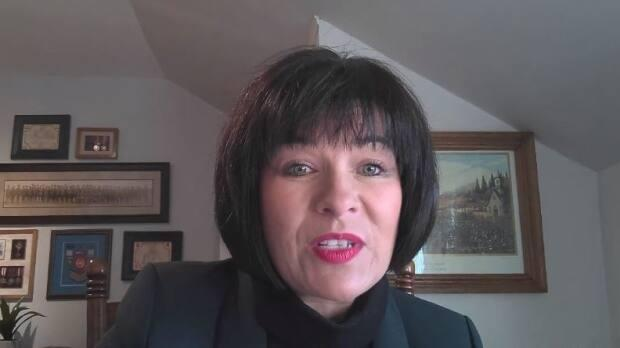 Moncton-Riverview-Dieppe MP Ginette Petitpas Taylor confirmed Friday that Rising Tide's application for federal Rapid Housing funding was successful.