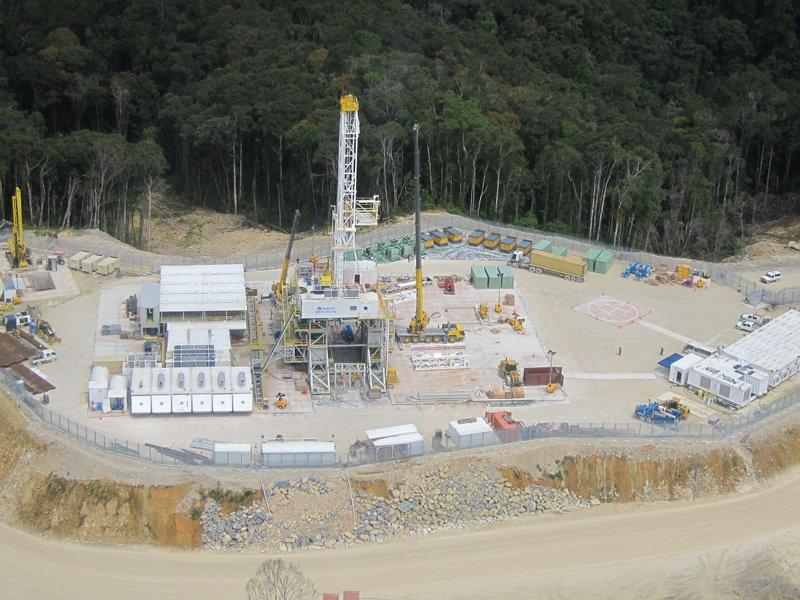 Oil Search PNG gas project costs blow out