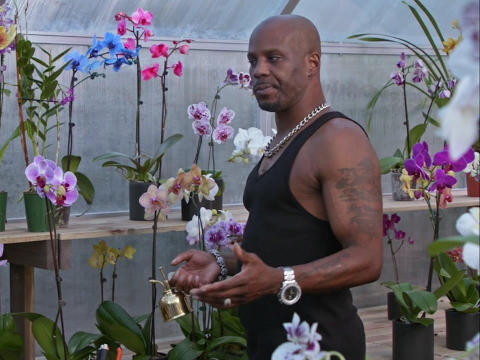 DMX in the ABC sitcom Fresh Off the Boat (Hulu/ABC)