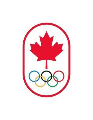 Team Canada Logo (CNW Group/Canadian Olympic Committee)