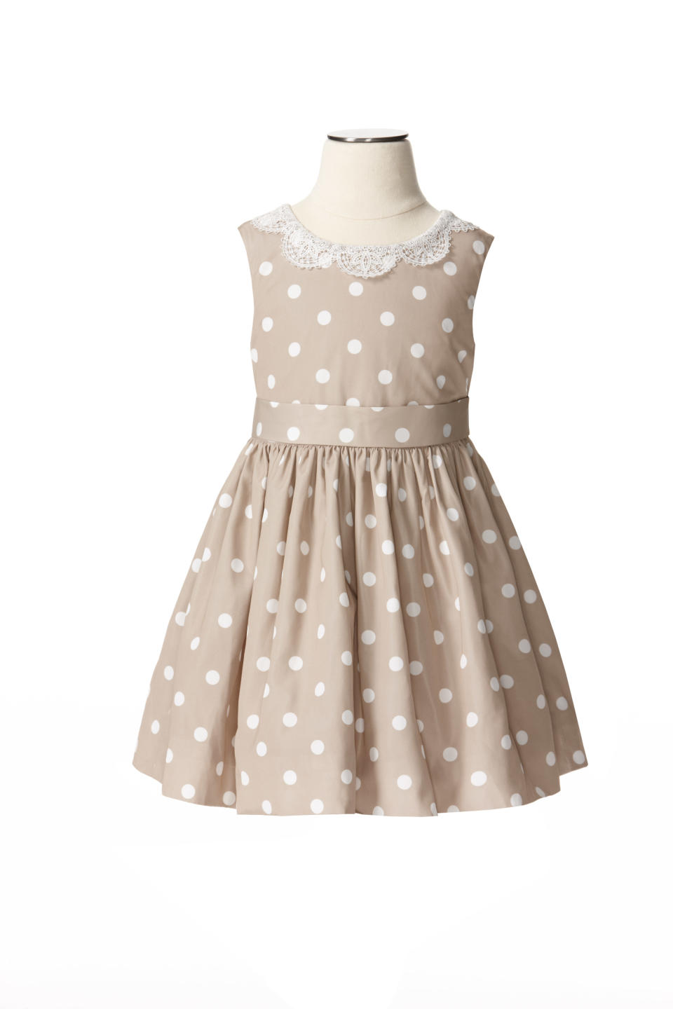 <b>Jason Wu for Target + Neiman Marcus Girl's Printed Dress (Polka Dot) </b><br><br> Price: $59.99<br><br> Sizes: 12M-5T<br><br> For the first time ever, Jason Wu has designed for girls, creating two little girl's dresses for the collaboration. <br><br>