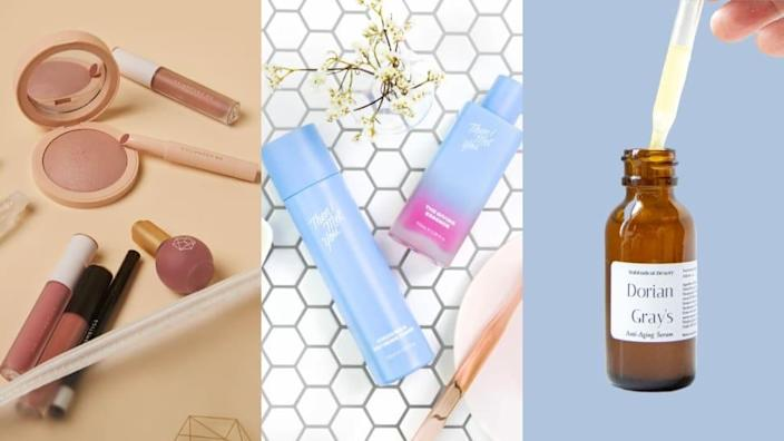 Beauty brands such as IT Cosmetics, Estée Lauder and Lancôme are majorly discounted right now.