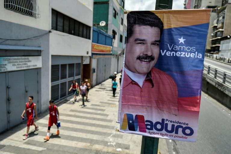 Venezuela's election campaign has got off to a muted start