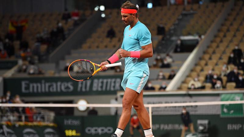 Rafael Nadal vs Novak Djokovic VIDEO HIGHLIGHTS: Rafa Matches Roger Federer's Record of 20 Grand Slam Titles After Beating Djokovic in French Open 2020 Finals