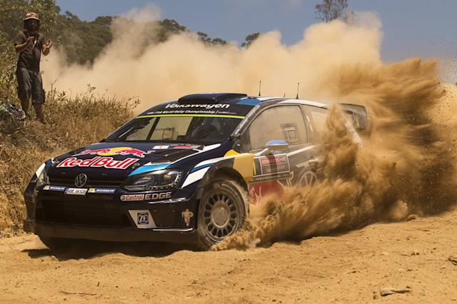 "Sébastien Ogier-Julien Ingrassia (2013-2018) <span class=""copyright"">Red Bull Content Pool</span>"