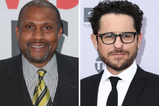 J J  Abrams Boards Michael Jackson Event Series At WBTV
