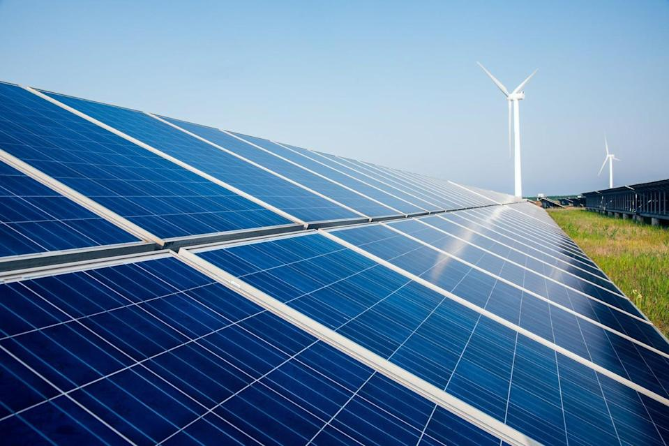 Why Renewable Energy Stocks Popped and Dropped on Friday