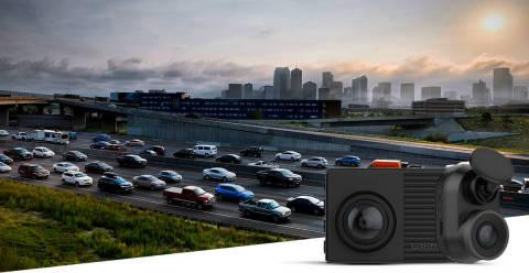 Garmin® unveils a new dash cam lineup with the Dash Cam 46/56/66W and Dash Cam Mini, the perfect eyewitnesses for any drive