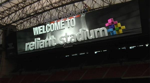 Texans reveal their new Cowboy-topping giant HD video screen