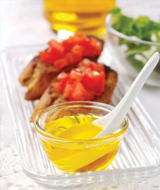 "<div class=""caption-credit""> Photo by: Thinkstock</div><div class=""caption-title"">Canola Oil</div>Canola oil is a favorite for its health benefits-it's high in good fats and low in bad ones. But what is a canola, anyway? Nothing, because it doesn't exist. Canola oil is actually processed from a seed-rapeseed, to be exact. This, understandably, is behind the pseudonym (canola oil is produced in Canada, which could be the reason for the ""can"" prefix, though its chemical composition may have more to do with it). Either way, it's a healthy, cheaper alternative to olive <a rel=""nofollow"" href=""http://www.shape.com/healthy-eating/diet-tips/what%E2%80%99s-canola-7-mystery-foods-exposed?page=2#"">oil</a> , its unfortunate ""maiden"" name notwithstanding. <br>"