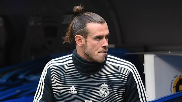 The Welshman's display against Real Sociedad proves he is prepared to give his all for the Blancos, according to the Belgian goalkeeper