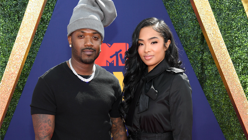 Princess Love Says She's ''Filing for Divorce'' From Ray J Amid Drama