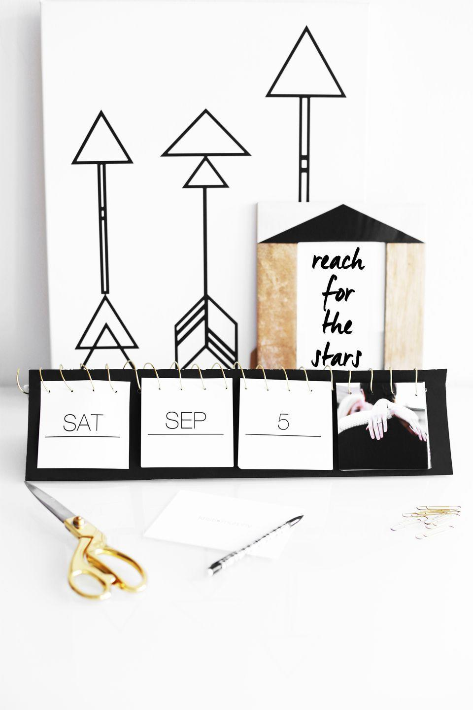 "<p>Put your Instagram sleuthing skills to work by browsing through your siblings' profiles until you find a dozen photos that mom will love for this desk-friendly calendar.</p><p><em><a href=""https://www.kristimurphy.com/blog/diy-instagram-calendar"" rel=""nofollow noopener"" target=""_blank"" data-ylk=""slk:Get the tutorial at Kristi Murphy »"" class=""link rapid-noclick-resp"">Get the tutorial at Kristi Murphy »</a></em></p>"