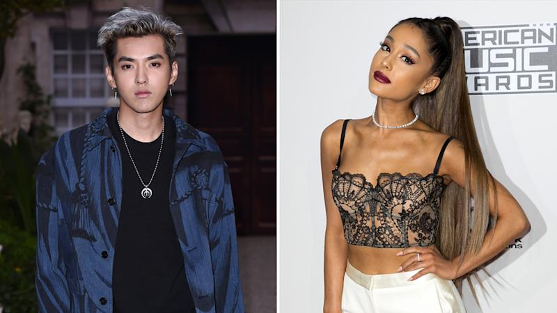 Kris Wu's iTunes U S  Sales Acquired 'Fraudulently' and Won't Count