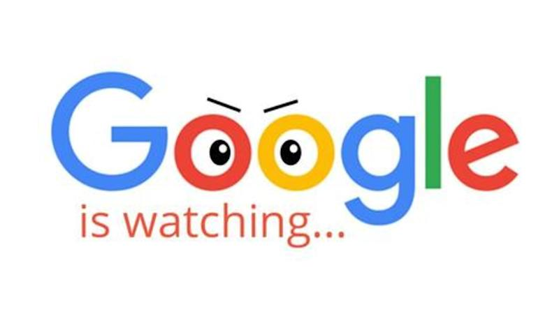 Google even tracks your purchases: Here